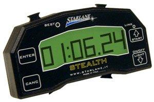 Pour ou contre le chronomètre embarqué ? Alfano, Starlane etc dans 5-Réglages starlane-chrono